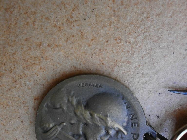 rentrée médailles WW1 Medail91