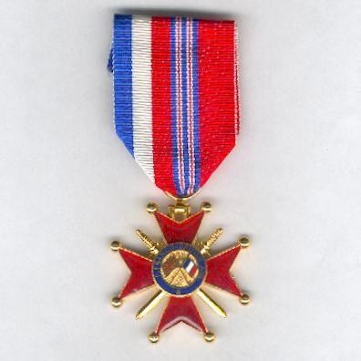 Médaille association national franco britannique  Photo_74
