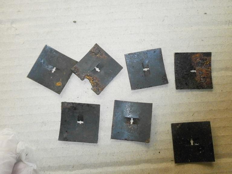 gros lot piece d armes anciennes Pieces12