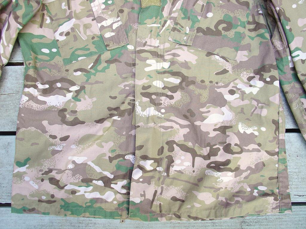 IRAQ Iraqi ACU pattern Multicam E.R.U. E.R.B. E.R.D. ISOF Acu310