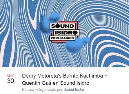 Derby Motoreta's Burrito Kachimba  Captur13