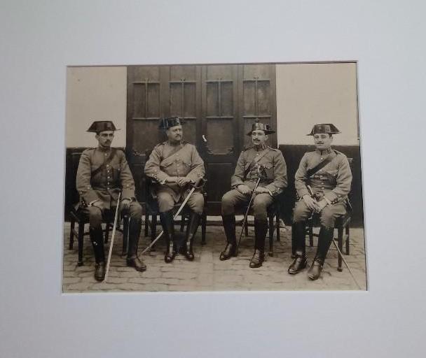 Queles sabres pour la cavalerie en 1870 11664211