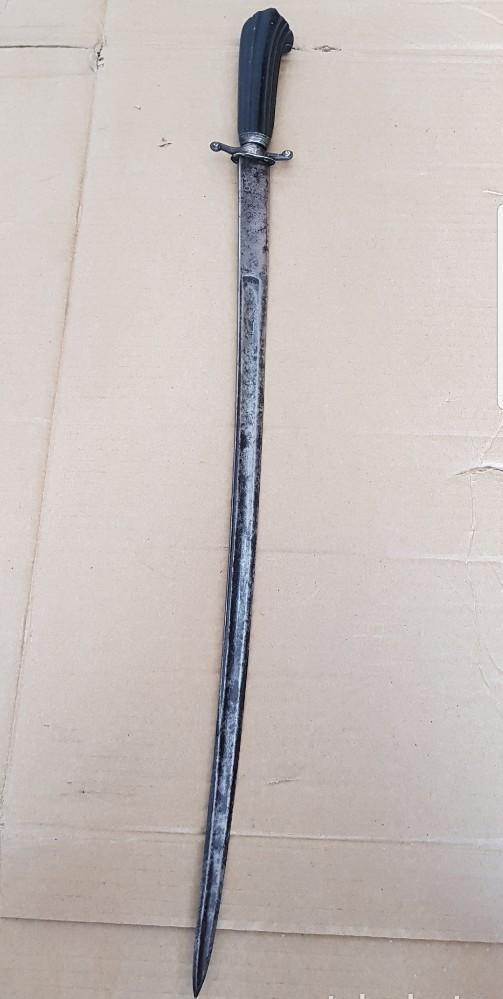 Dague de chasse XVIII siècle. 12591911