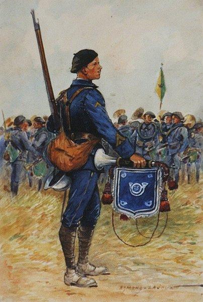 Calots espagnols: soutache vert 1916_c12