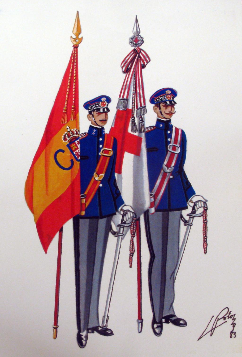 Sabres officier Croix-Rouge 48010