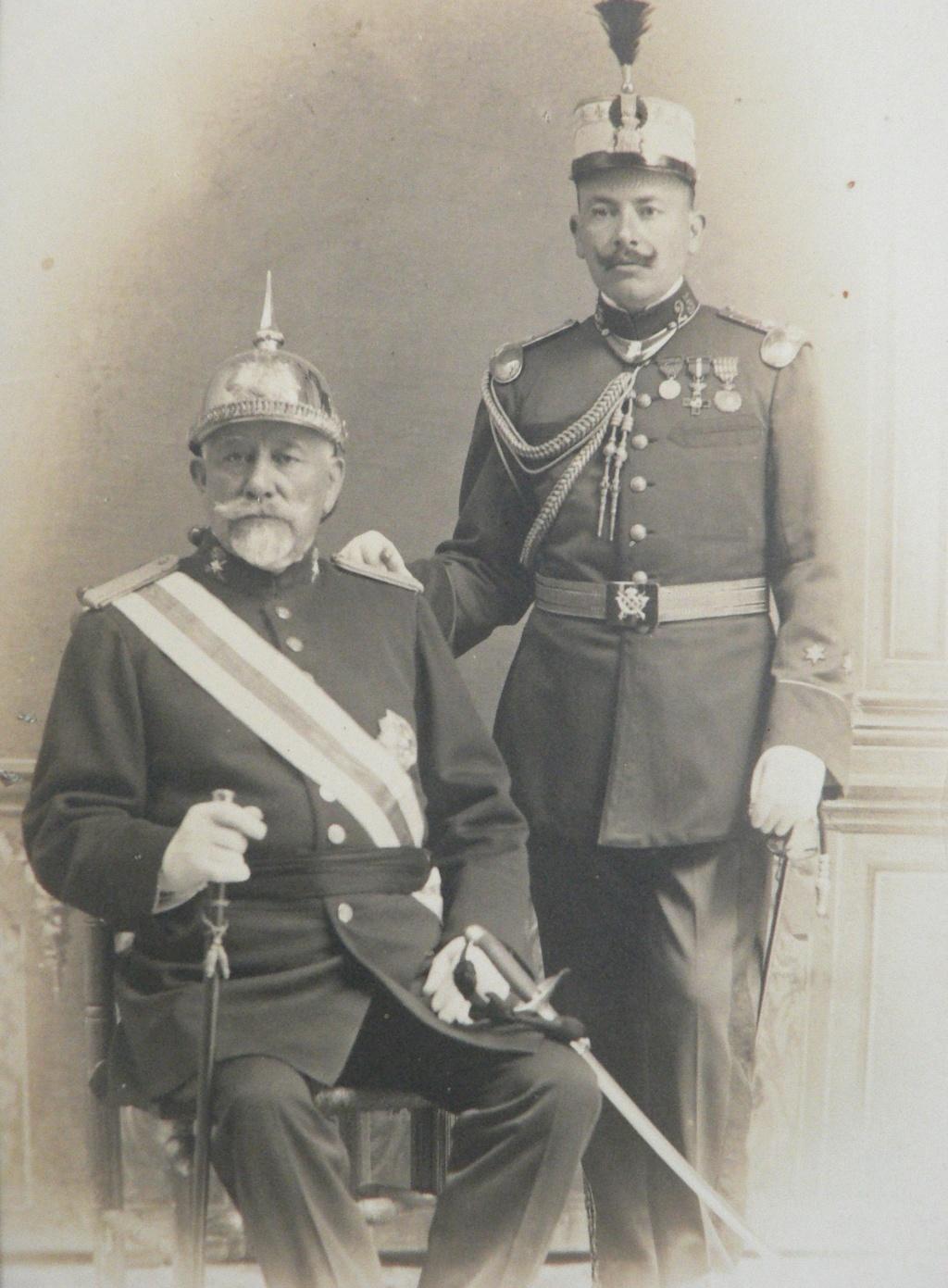 Casque espagnol mod. 1908 pour général Imagen16