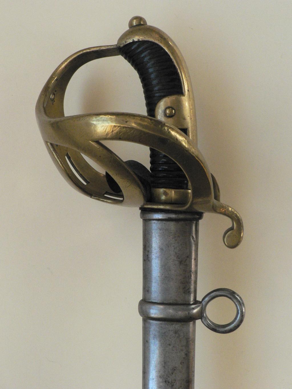 Un sabre et l'emblème manquant Imagen33