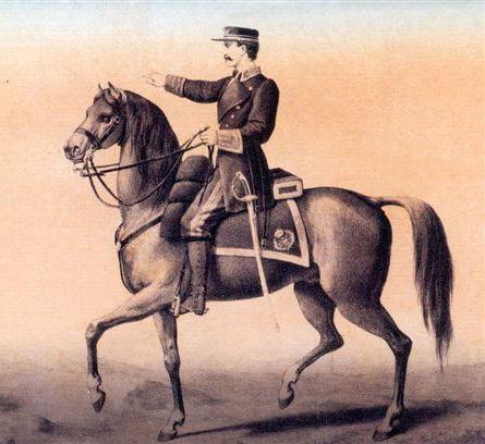 Joli sabre non militaire du 19è siècle Oficia10