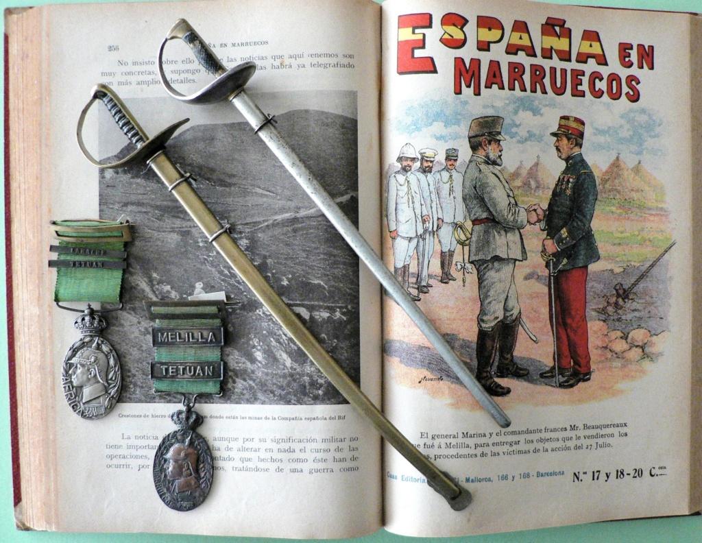 Maroc 1909: un geste de générosité P1160812
