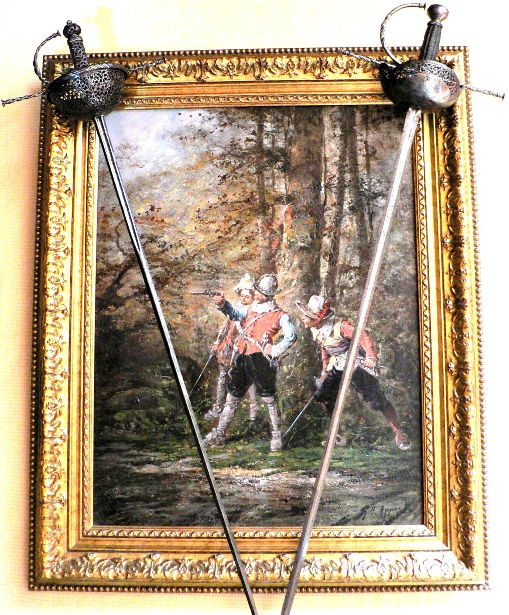 Les tableau de la collection. P1170115
