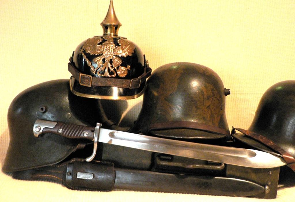 La folie des M35 et autres casques teutons - Page 2 P1170211