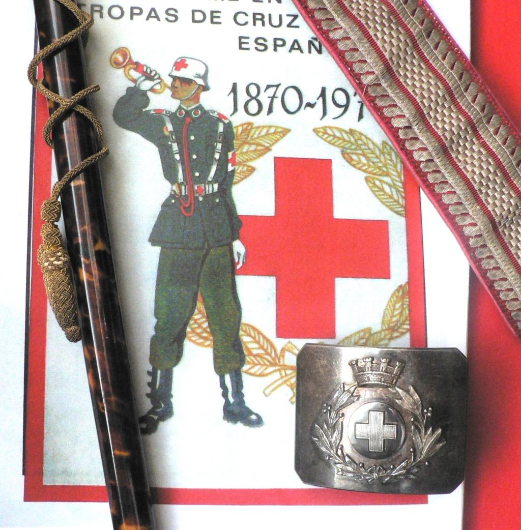 Sabres officier Croix-Rouge P1190210