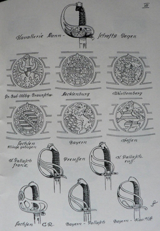 SABRE ALEMAND 1852 VERSUS 1867? P1230013