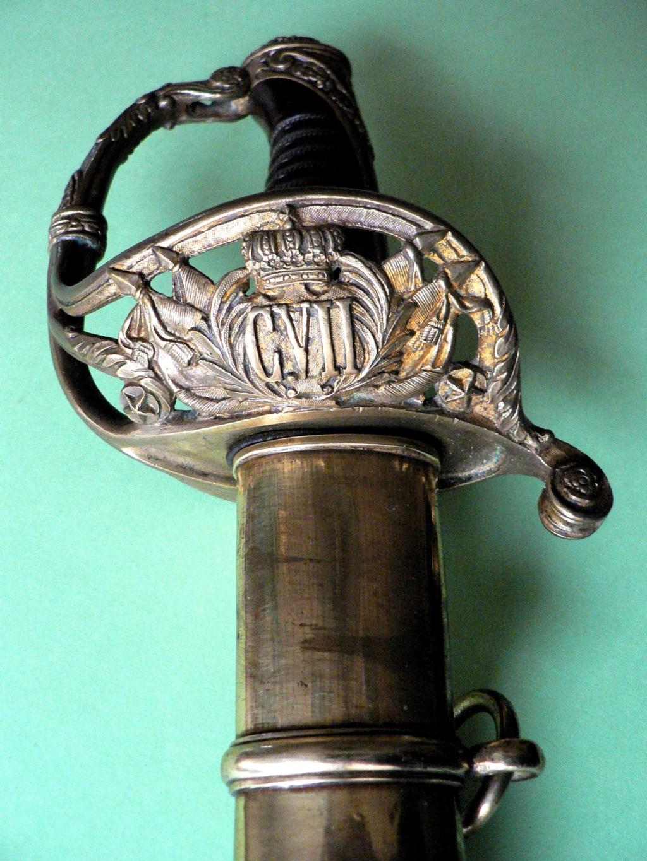 Chasseur de Vincennes P1230413