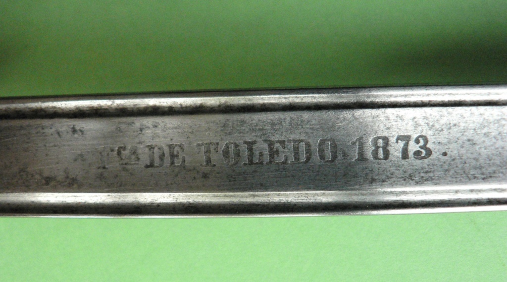 Sabre R.F. qui peut confondre P1230420