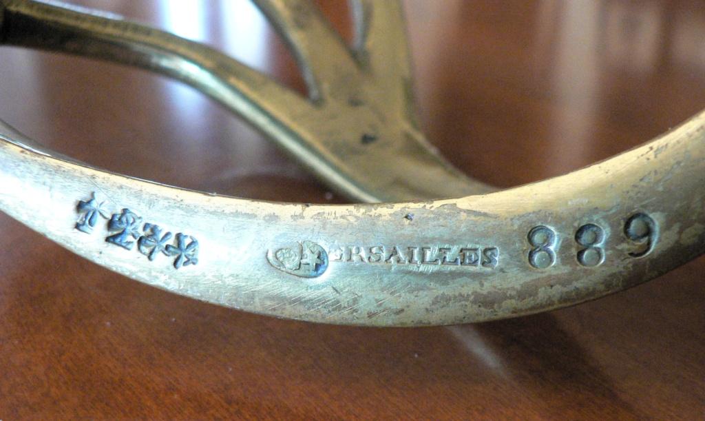 Sabres: trois bijoux du debut du XIXe siècle. P1250031