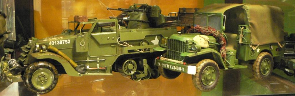 Societé inconnue de camions USA miniatures P1250115