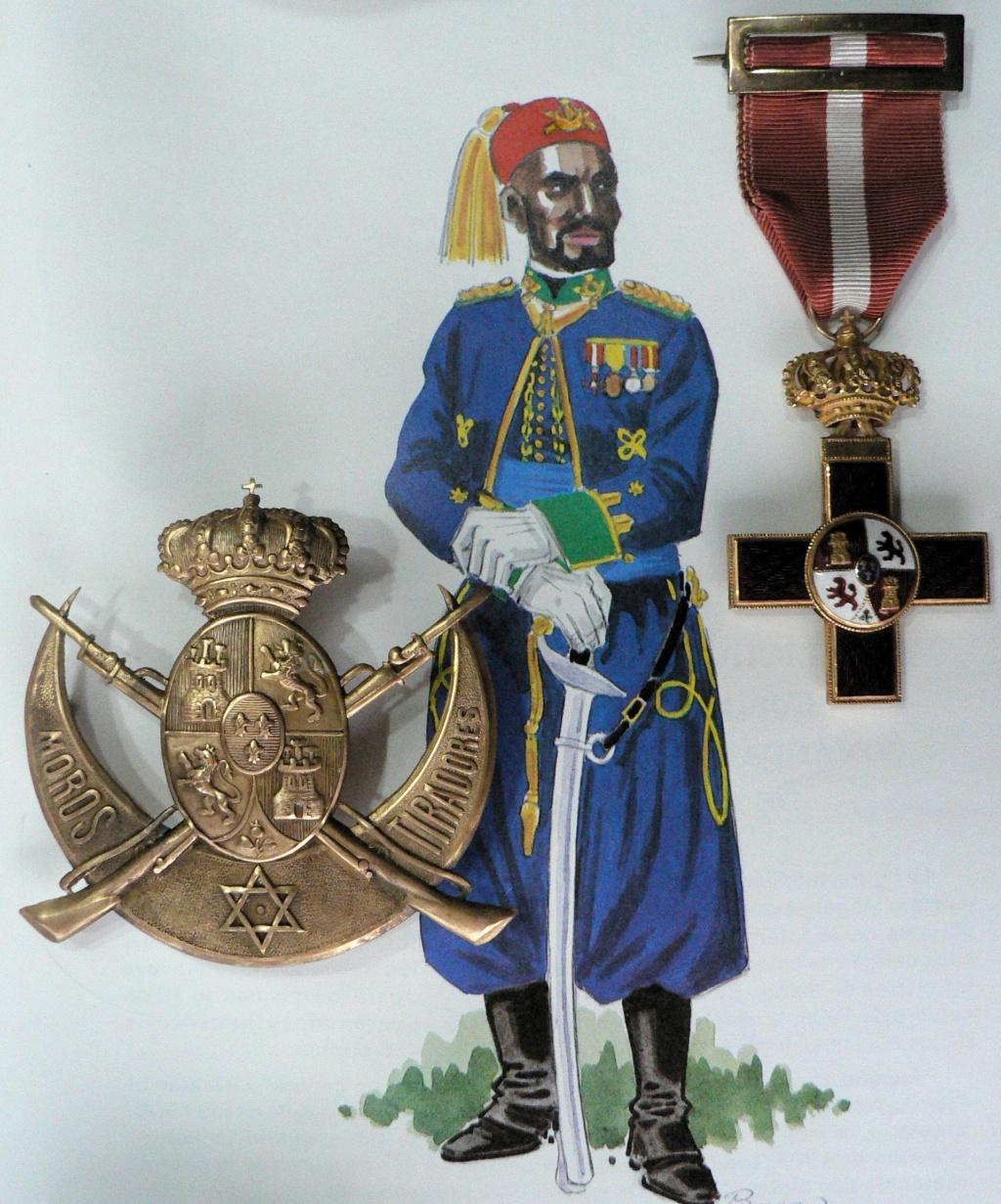 Extraordinaire emblème espagnol: Maroc 1913-14 P1260015