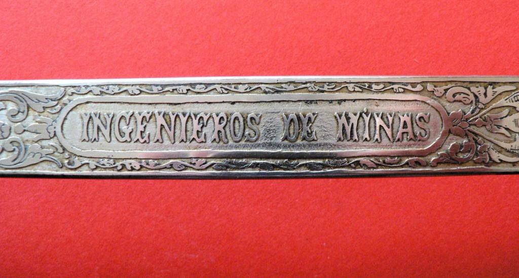 Sabres d'Institutions Civiles du XIXe siècle. P1260031