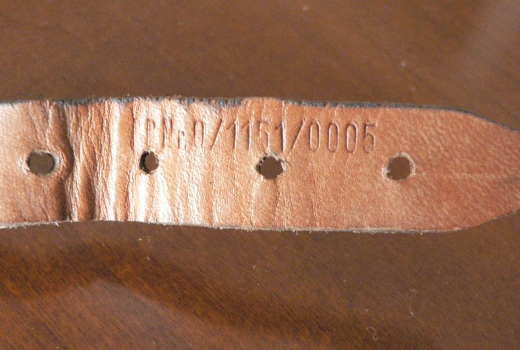 """Casque allemand """"35"""" couleur sable P1260543"""