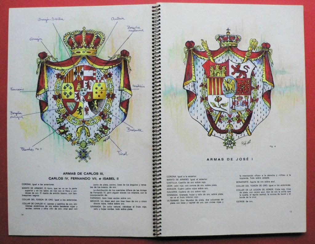 Hallebarde Garde Royale du roi Ferdinand VII P1270011