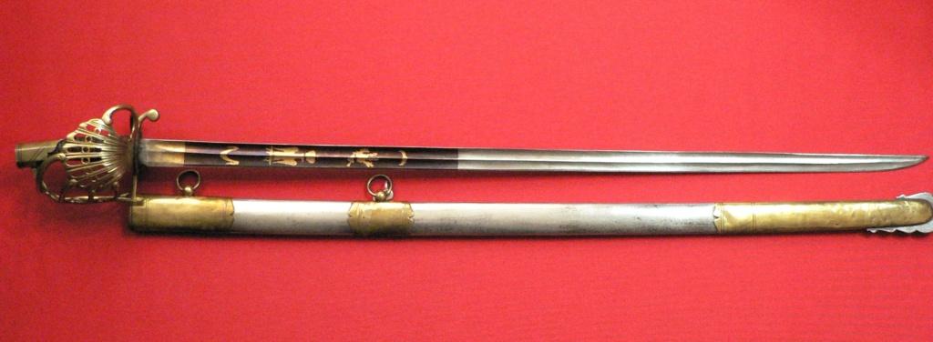 Sabres à flèche minuscule P1270516
