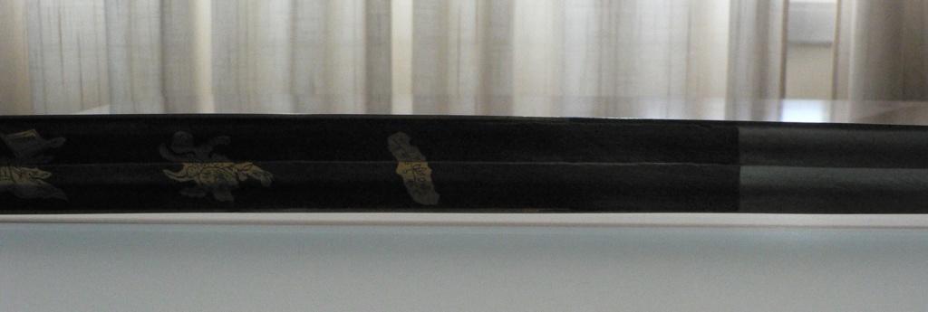 Sabres à flèche minuscule P1270517