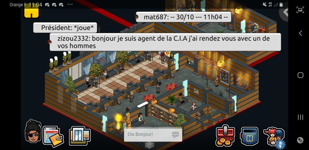 [C.H.U] Rapports d'activité de Mat687 Scree111