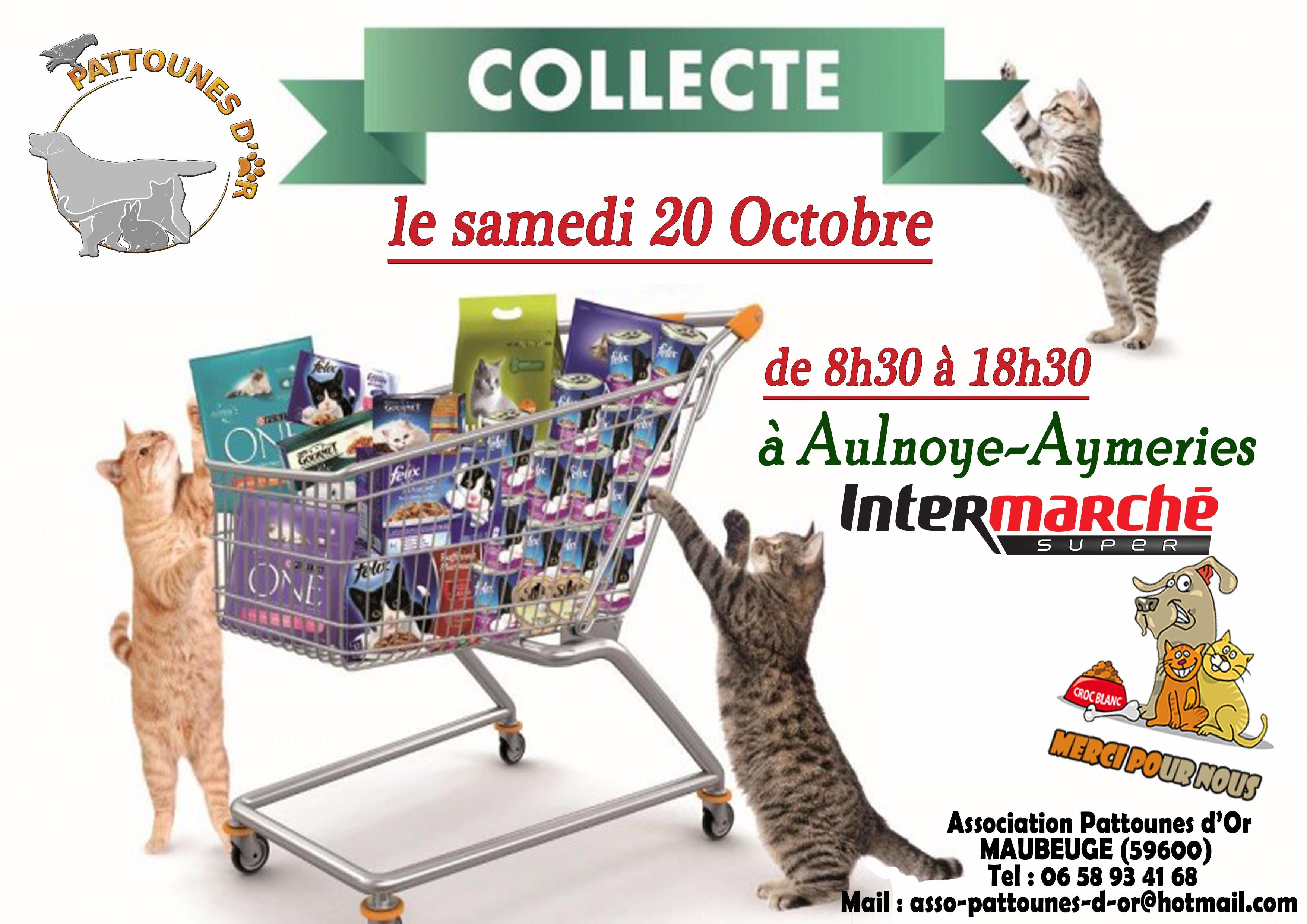 COLLECTE OCTOBRE  2018  Collec11