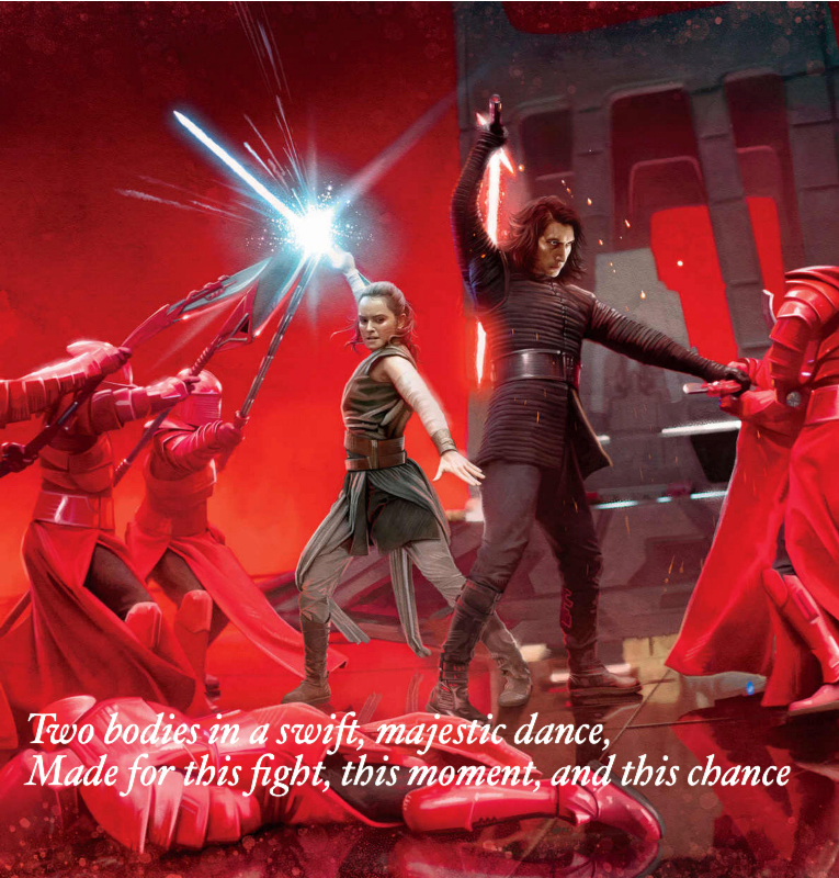 The Last Jedi and the Shakespeare Novelizations - Page 4 176df810