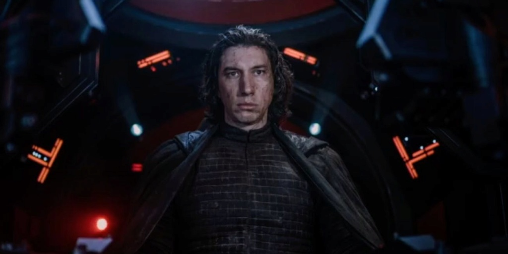 The Rise of Skywalker Trailers and Teasers - Page 14 A2577e10