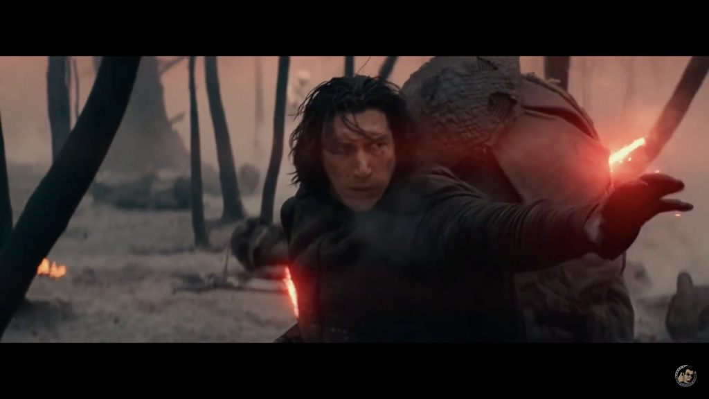 The Rise of Skywalker Trailers and Teasers - Page 14 E6b55810