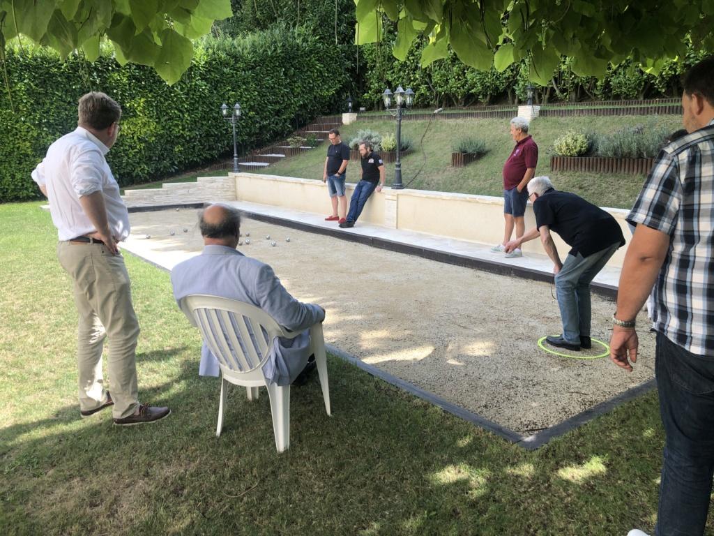 8ème rencontre informelle de l'année 2019 au MB Center de Rueil-Malmaison le samedi 10 août  Img_0239