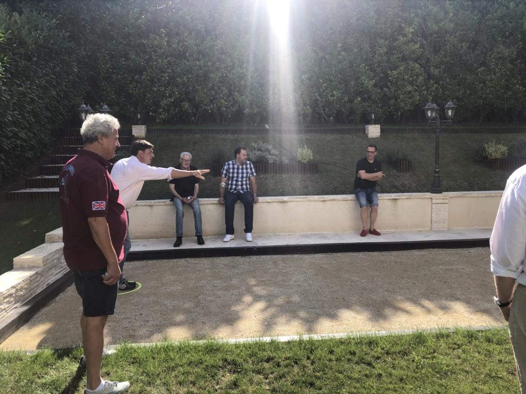 8ème rencontre informelle de l'année 2019 au MB Center de Rueil-Malmaison le samedi 10 août  Img_0245
