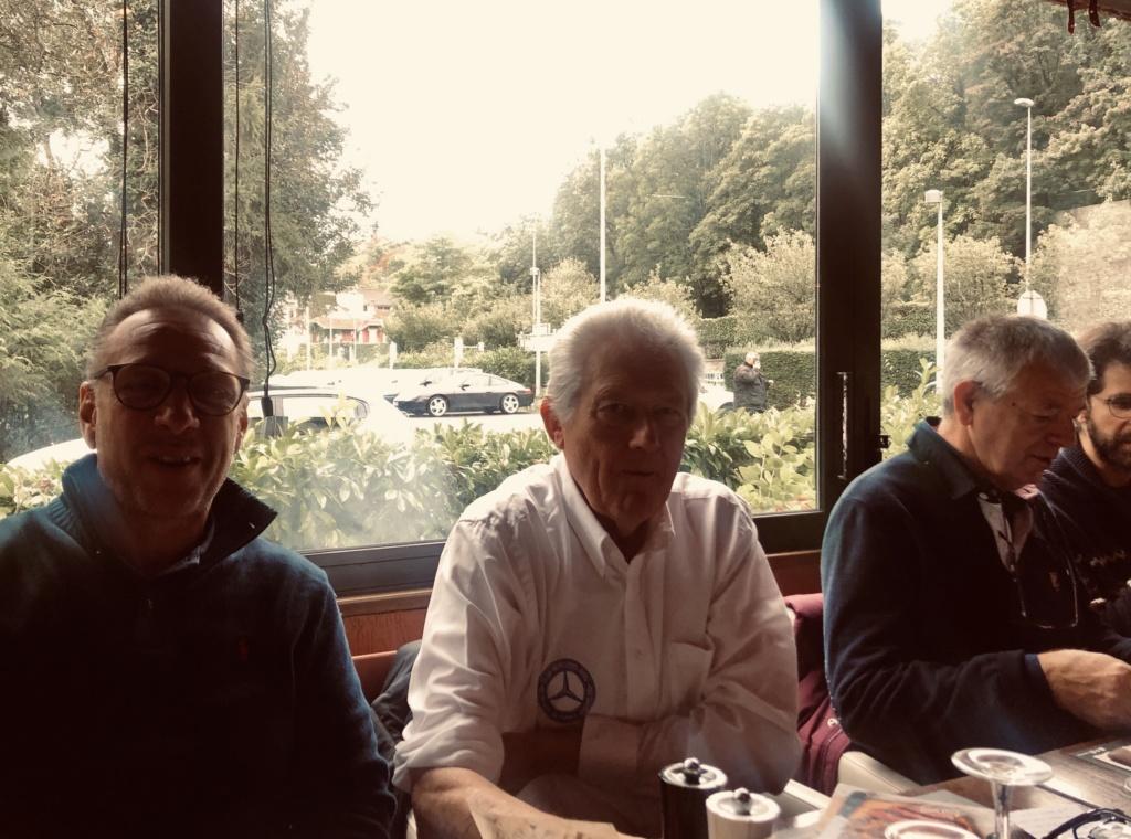 10ème rencontre informelle au MB Center de Rueil-Malmaison le samedi 05 octobre 2019 - Page 2 Img_2126