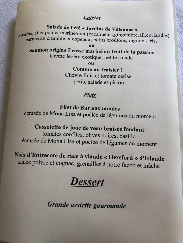EXPOSITION DE MERCEDES-BENZ ANCIENNES LE DIMANCHE 16 JUIN A VILLENNES SUR SEINE Menu10