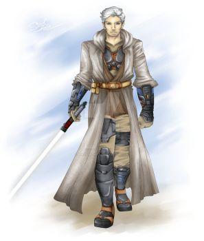 Maestros, alumnos y otros personajes de Yavin 15 Fadwa-10
