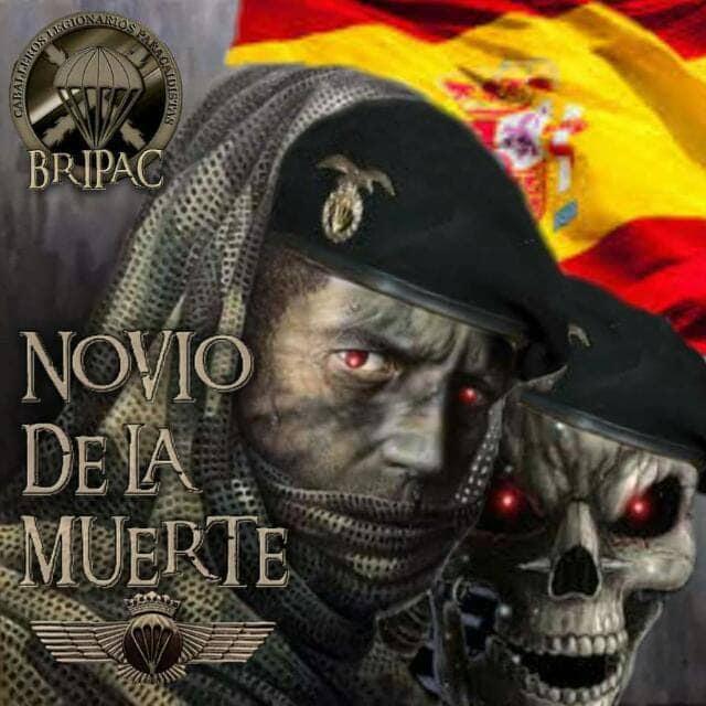 La Legión Española - Página 16 57000710