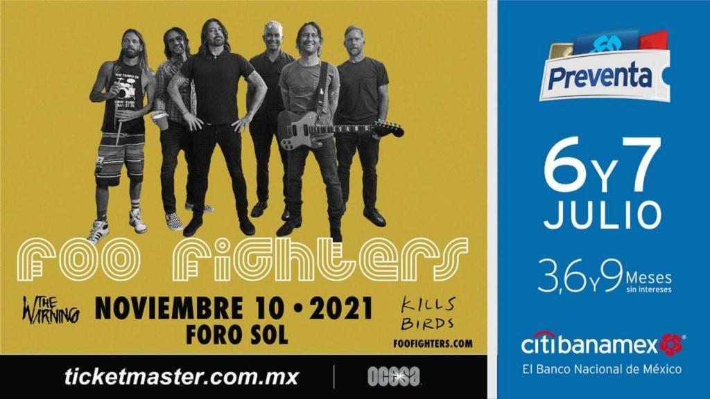 """The Warning - EP """"Mayday"""" fuera 8 octubre  - Rock clásico desde México - Página 20 Fb_img10"""