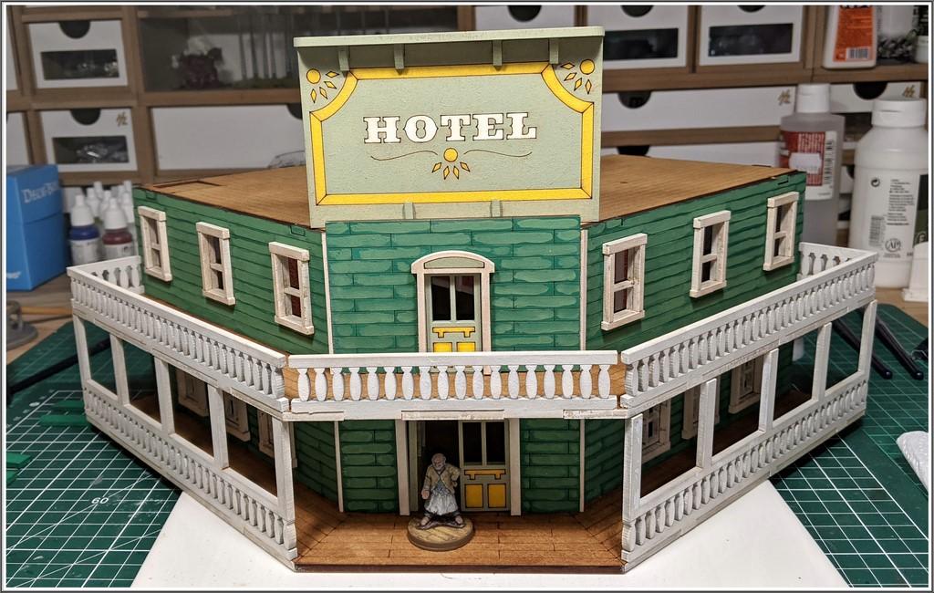 New Hope Grand Hotel 0130