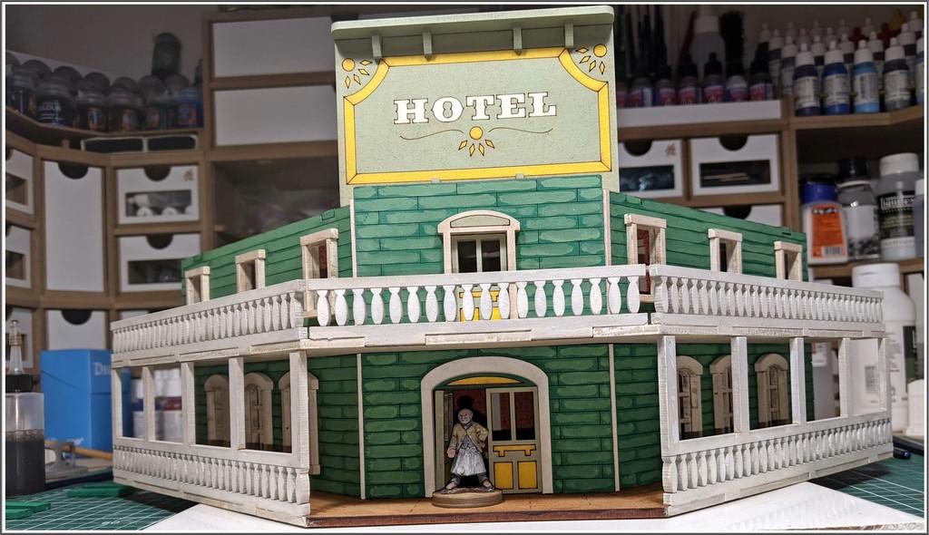 New Hope Grand Hotel 0230