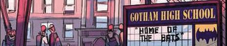 Université de Gotham