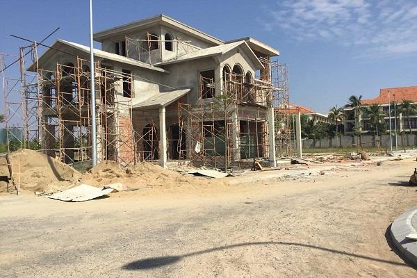 Bảo Ninh Sunrise_Mở bán đất biệt thự view sông và biển giá chỉ từ 200 triệu Bietth12