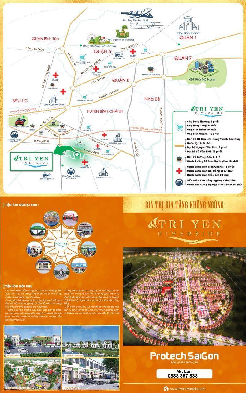 Khu đô thị Nam Sài Gòn: Cơ hội vàng cho nhà đầu tư, chiết khấu 16%, cam kết lợi nhuận tối thiểu 10%,SHR To-gap10