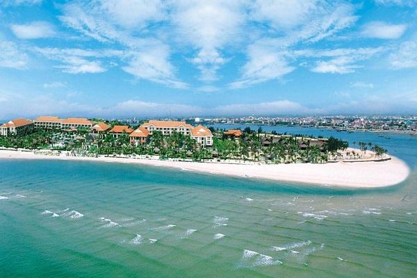 Bảo Ninh Sunrise_Mở bán đất biệt thự view sông và biển giá chỉ từ 200 triệu Vi-tri10