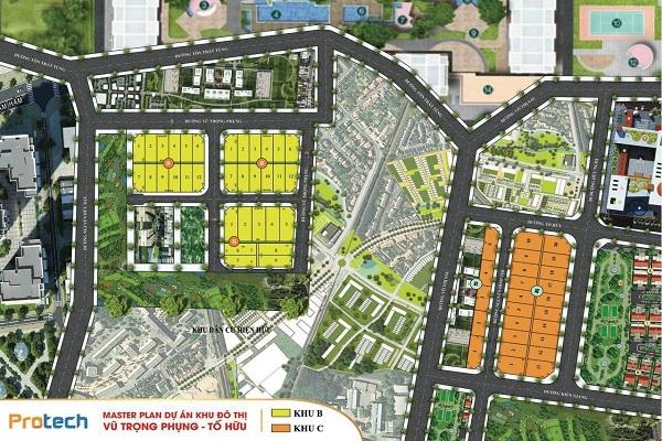 Bán đất nền trung tâm thành phố, sổ đỏ vĩnh viễn giá từ 8 triệu 1 mét vuông Vu-tro11