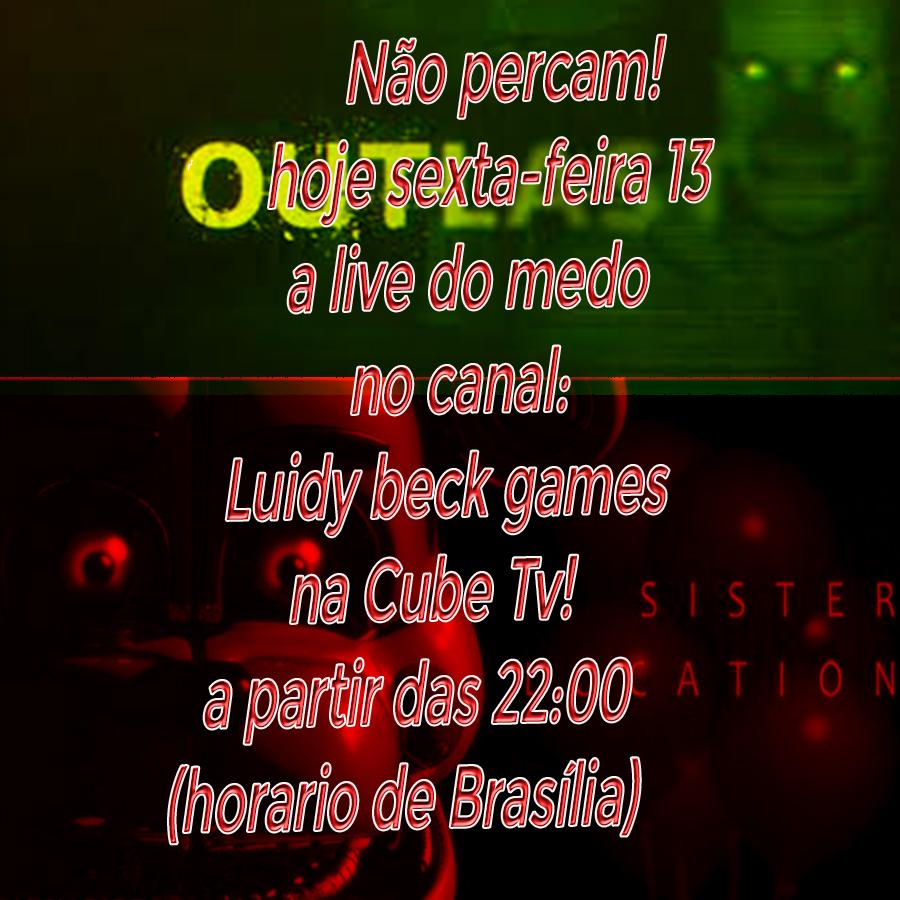 Live do medo Live_d11