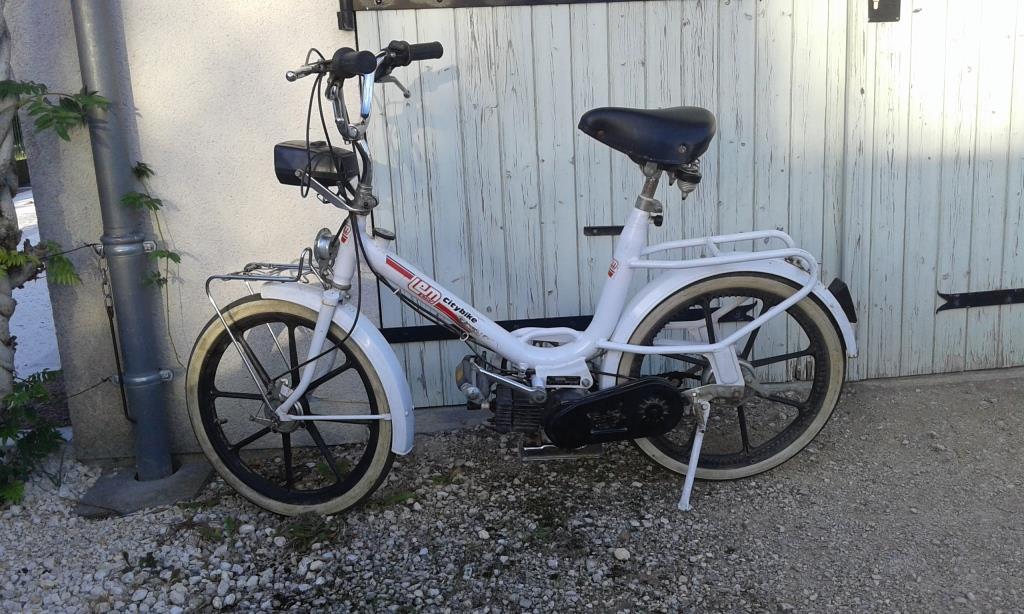 cyclo LEM _ Ni chaîne, ni galet 20171010
