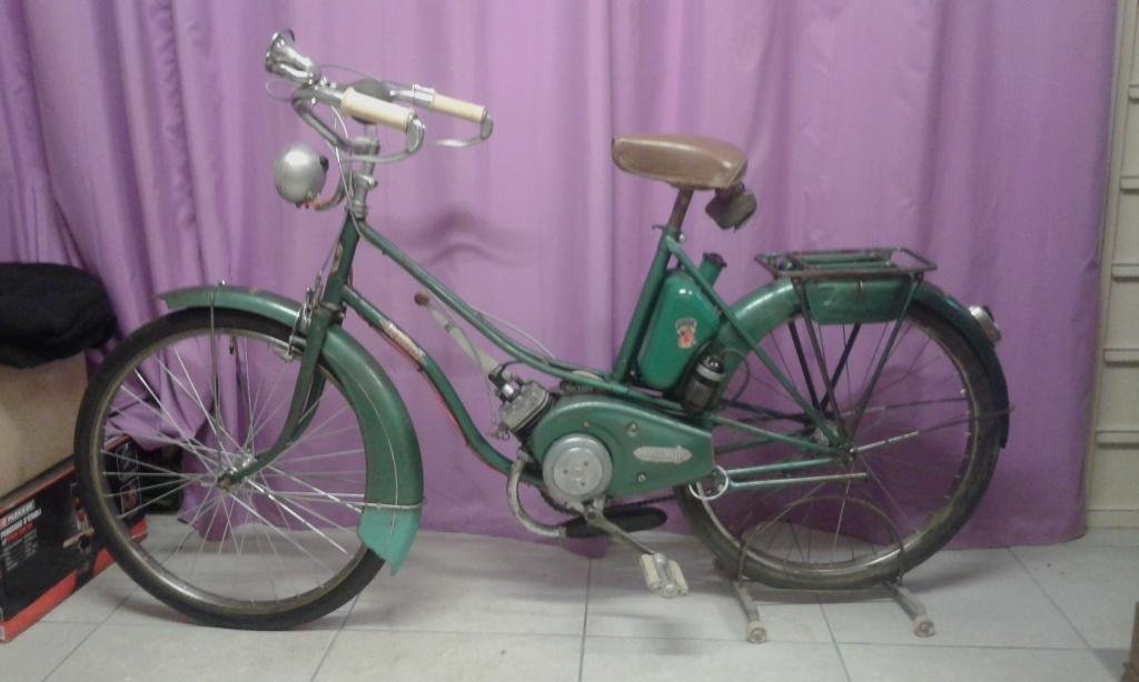 Cyclorette Terrot 1953 20180910