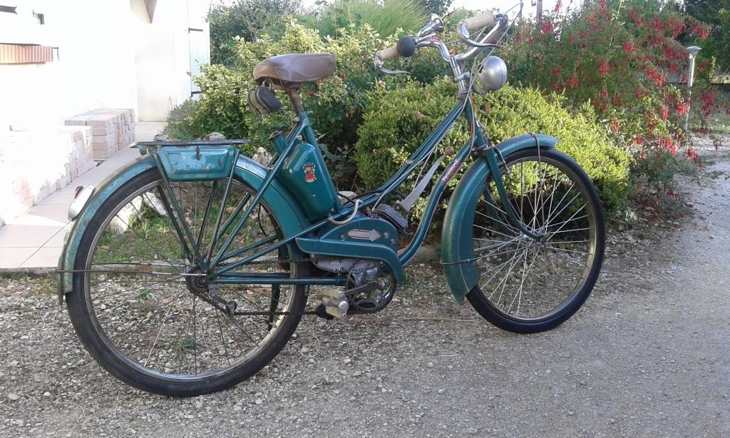 Cyclorette Terrot 1953 20180911